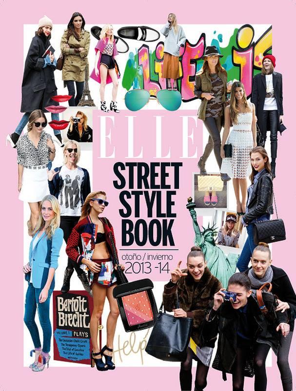 Suplemento fashion: Street Style