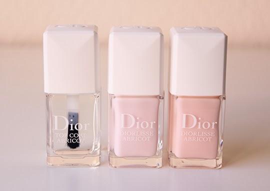 Esmalte Dior