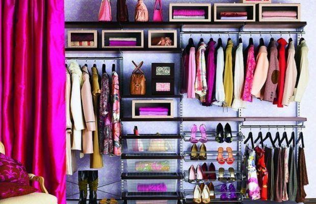 App organiza la ropa de tu armario y comp rtela con tus - Armario de ropa ...