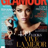 revista glamour diciembre