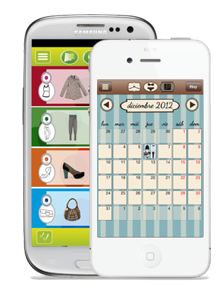 Calendario app