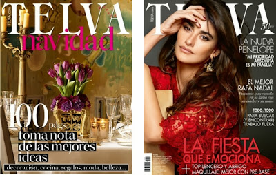 Regalo Revista telva