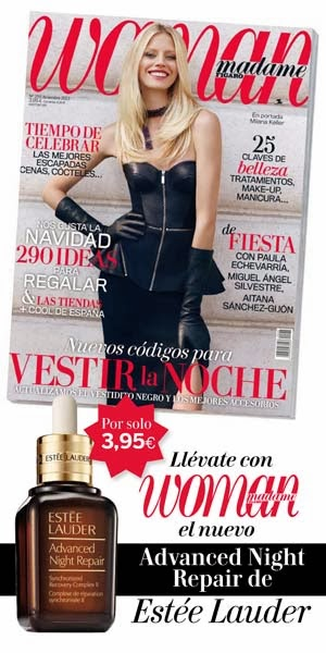 Regalo Revista woman