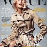 Revista Vogue Enero