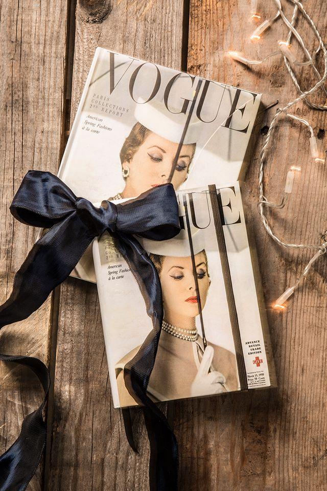 regalo revista vogue enero 2014
