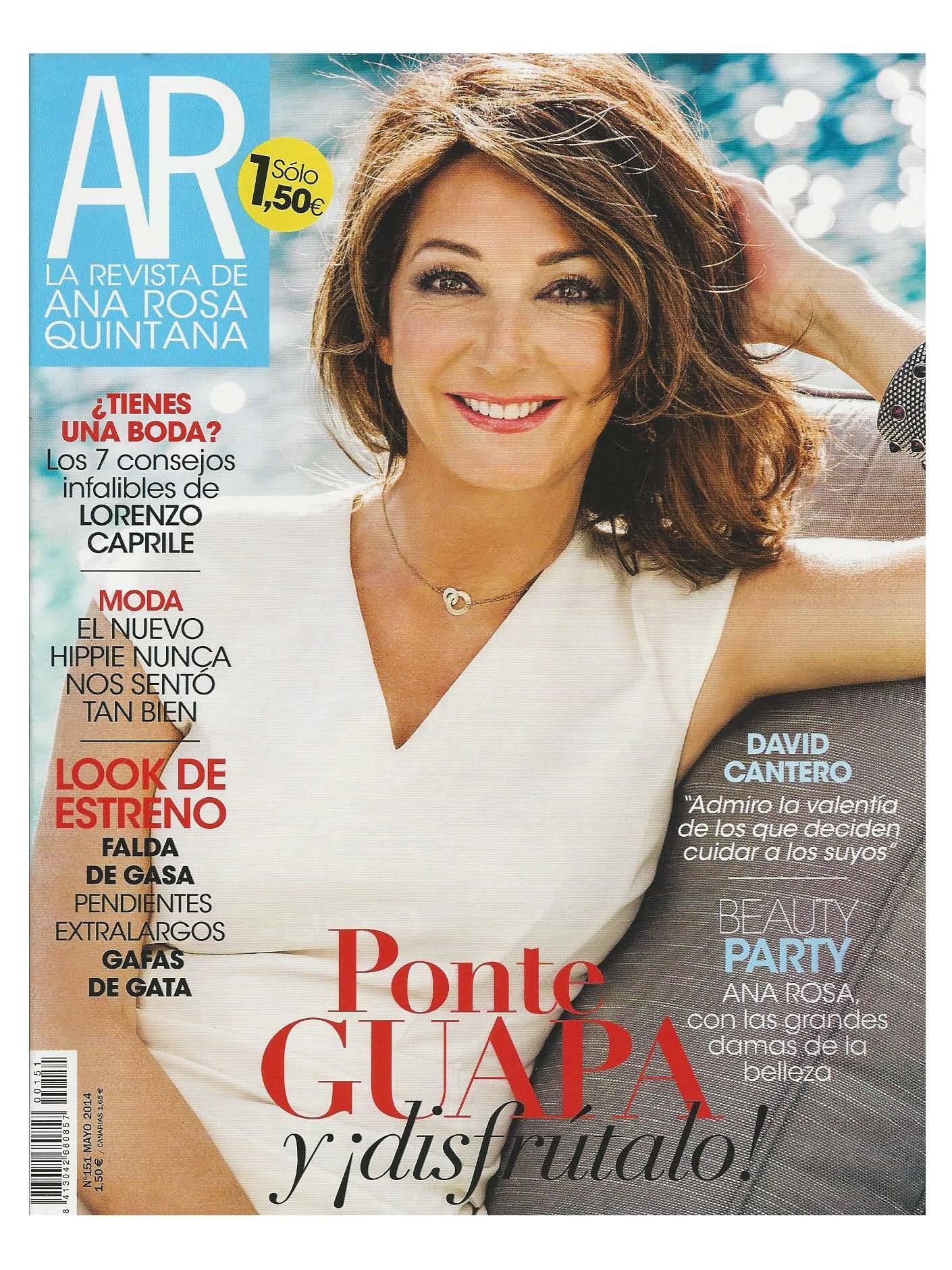 Revista AR Mayo 2014