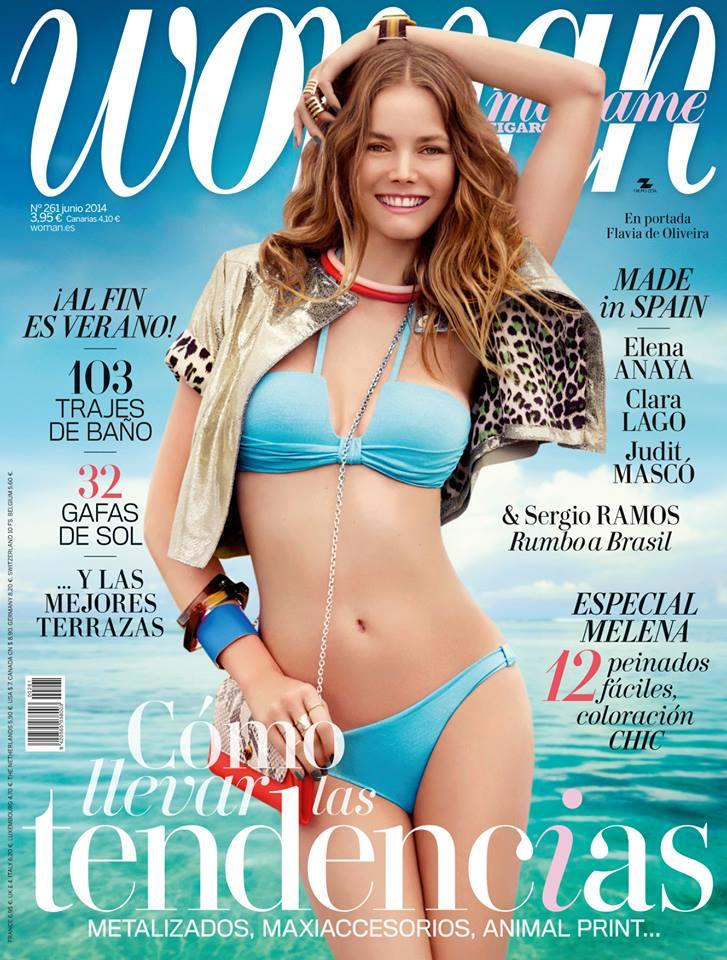 woman junio 2014