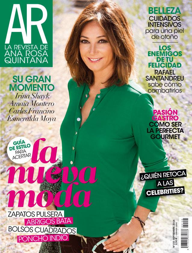 Regalo Revista AR
