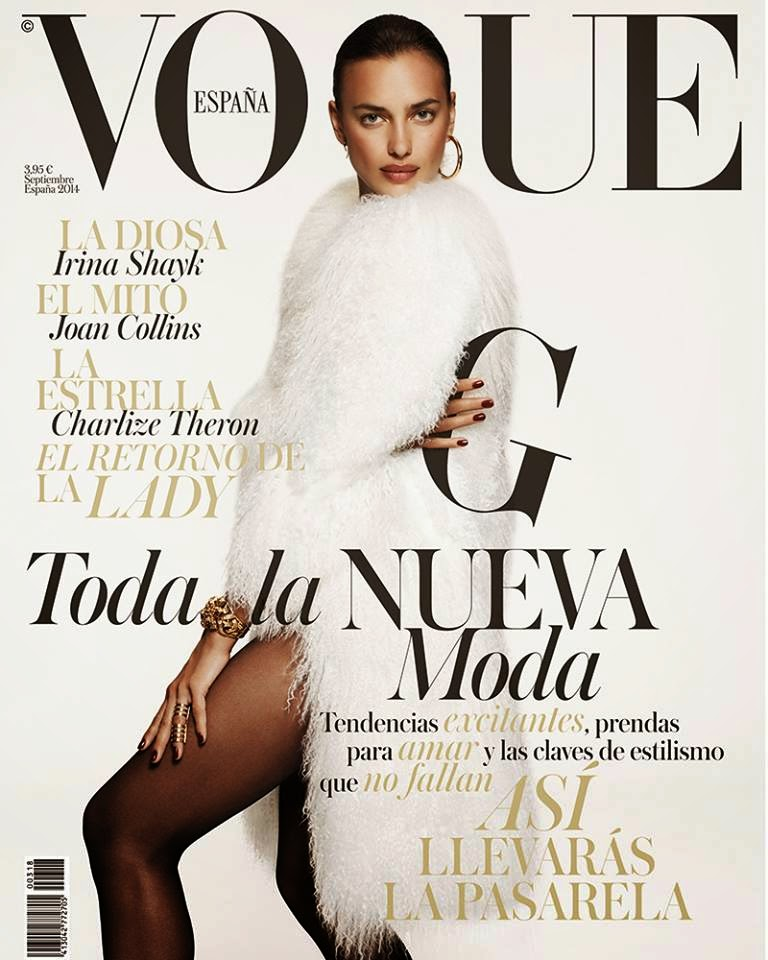 Regalo Revista VOGUE