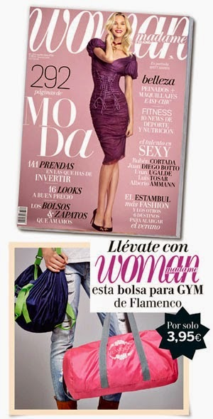 Regalo Revista woman