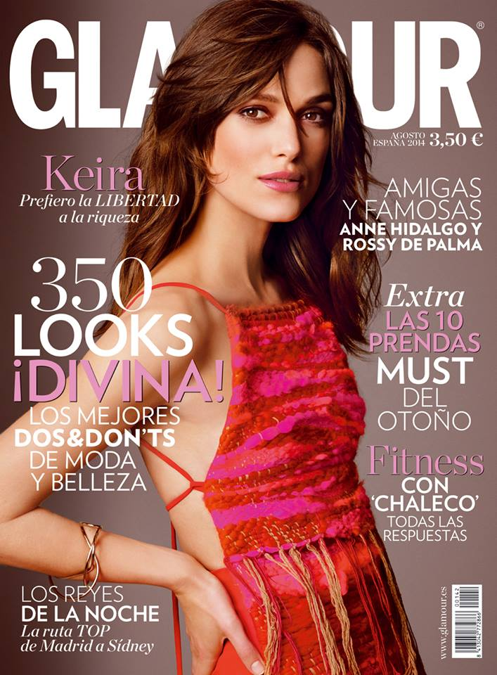 regalo revista glamour