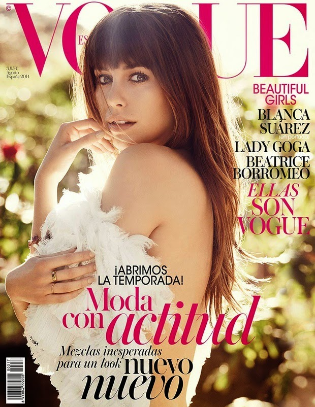 regalo revista vogue agosto