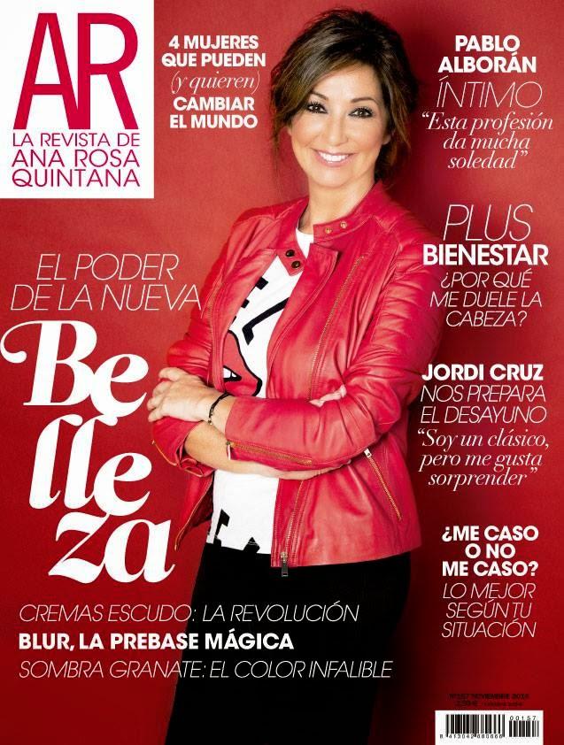 revista ar noviembre 2014