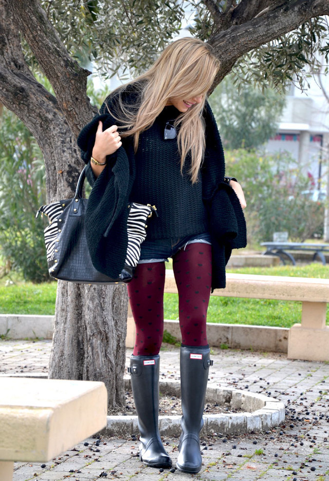endencia-hunter-botas-celebrities