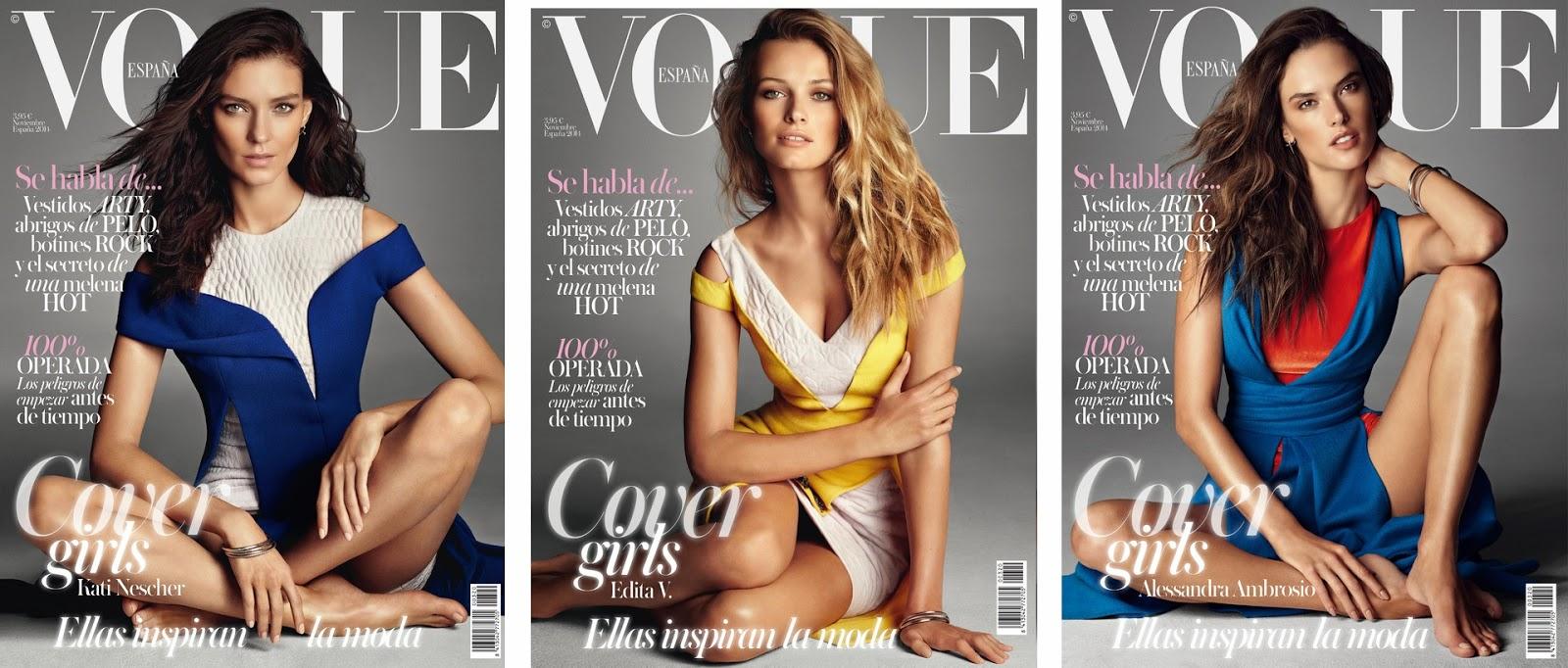 revista woman noviembre 2014
