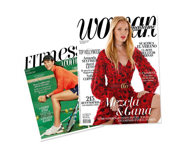 Revista women mayo 2016