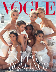 revista vogue mayo 2016