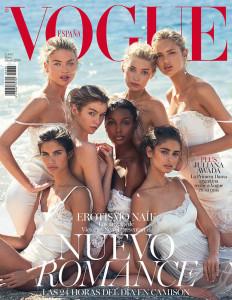 revista vogue mayo 2016