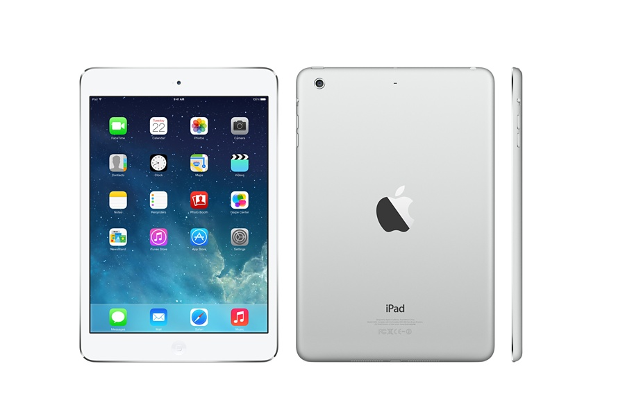 Apple - Ipad mini 2 wi-fi 32gb