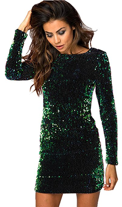 vestido de fiestas para navidad